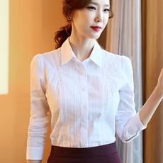 женская рубашка Hong sf16a5260 2016 Ol