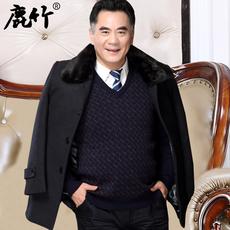 Пальто мужское Luzhu lu16d16510