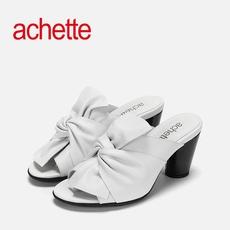 Обувь для дома Achette 8je4 2017