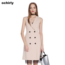 Women's dress Ochirly 1jy1082460 2017