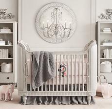 Детская кровать Move furniture