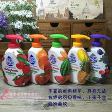 Dce Fresh&clean 300ml