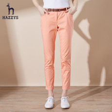 Women's pants Hazzys atdsp06bp01