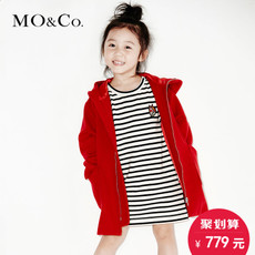 Пальто детское Little mo&co. ka1642ovc01 Littlemoco