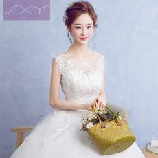 Свадебное платье Edge sxy229 2016