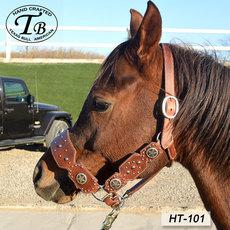 Уздечка для лошади United States Texas