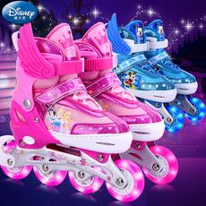 Роликовые коньки для детей Disney 21182