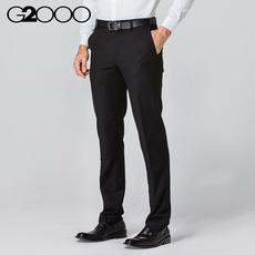 Classic trousers G2000 men 00051121 G2000
