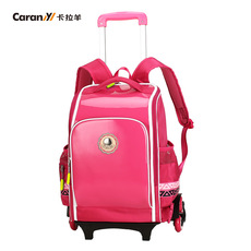 Kid's suitcase Caran Y cx8460 3-6