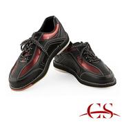 Bowling ogrodnicze federalne pieniądze sprzedając wysokiej jakości skórzane buty do gry w kręgle specjalnego materiału CS-01-32