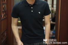 Polo Shirt США аутентичные Abercrombie Fitch