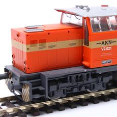 Модель поезда Bachmann LILIPUT#L112451 MAK