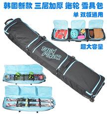 Защита для катания на лыжах Snowpower