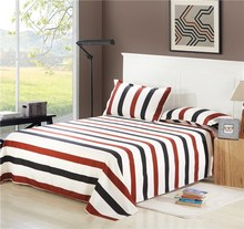 1.8m1.2 double University 1.5 Quilt Set / piece of cotton dormitory bed sheet / meter bed single
