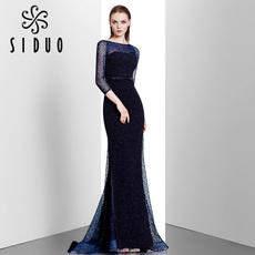 Evening dress Think duo 80750
