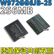 Память Новый оригинальный w972gg6jb-25 (128mx16) частиц