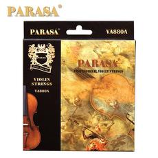 Струны для скрипки Parasa VA880A