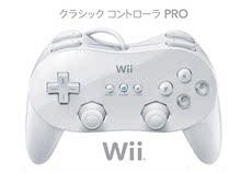 Джойстик для WII Wii PRO