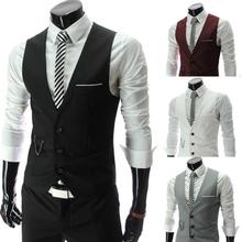 Blazer summer British fitted vest