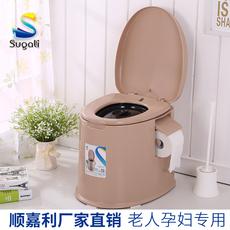 Кресло туалет Suguli