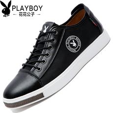 Демисезонные ботинки Playboy mqt39230