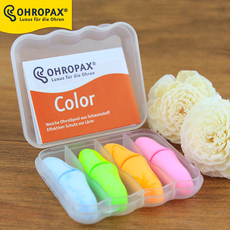 Беруши Ohropax Color Soft