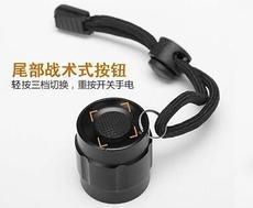 Выключатель для фонарика Will/o'/the/wisp 248 LED