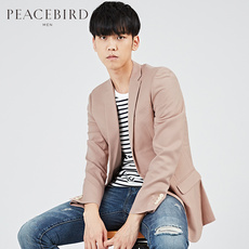 Пиджак, Костюм PEACEBIRD b1bb43101