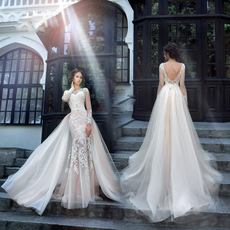Wedding dress xk/958471 2017