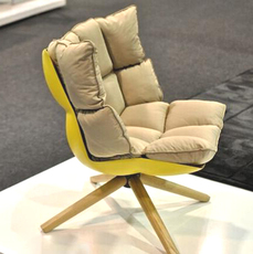 Стул Galway furniture Husk Chair