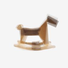 Игрушка-качалка Wooden ink MUMO