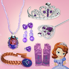 Necklace Disney 150007