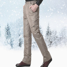 Insulated pants Heng Chao b88018