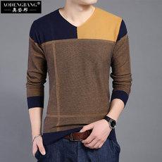 Men's sweater Aodengbang adb1617 2017