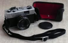 Аксессуары для камеры Konica C35EF3 3008870