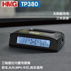 Манометр HMG TPMS TP380
