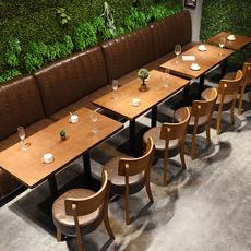 Обеденные столы и стулья Ou Hang