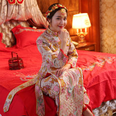 Cheongsam dress OTHER 1909 2016