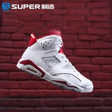 баскетбольные кроссовки Air jordan Super AJ6