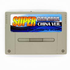 Карта памяти SFC SNES Super Nintendo