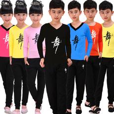 Children dance clothes