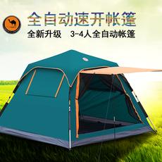Палатки кемпинговые, горные Camel cm055 3-4
