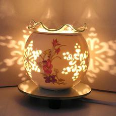 Аромат лампы