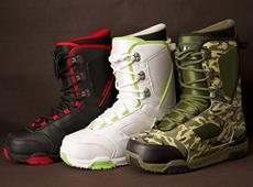Зимние ботинки Summit sports SUMMIT