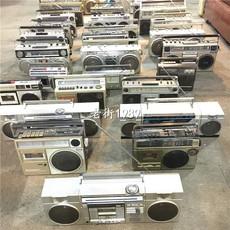 Магнитофон Ностальгия старого Шанхая старых вещей