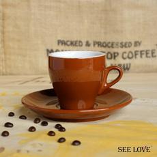 Чашка кофейная Seelove Italy Milano( 155cc