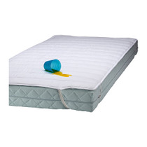 IKEA IKEA once purchase of Wuxi Cherating waterproof mattress protector pad 502.531.27