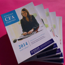 ���]ȫ��2014��CFA����Level2 II notes schweser studyA�ײͶY��