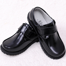 Children's leather shoes Prince whitteprince x1