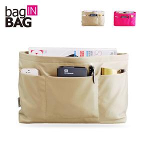 baginbag包中包收纳包 化妆包 背包收纳包 时尚女包 大牌包中包
